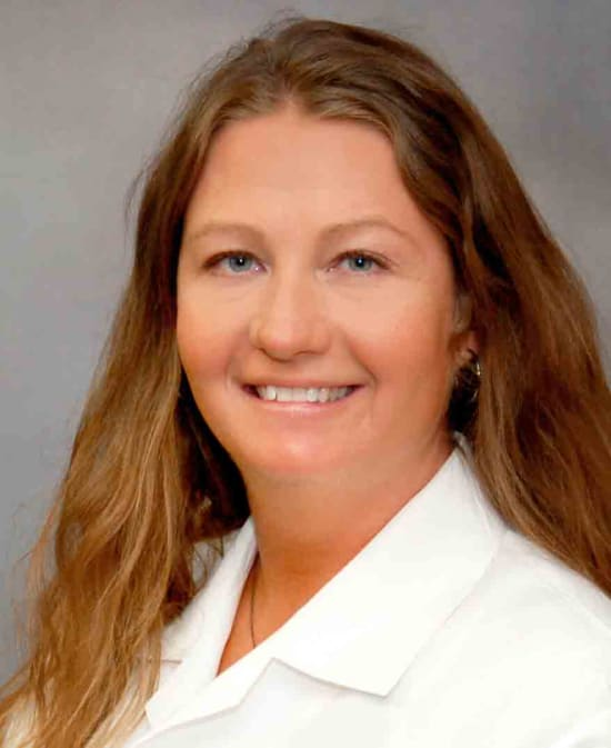 2)Valerie Donnelson, PA-C, is a new provider at Lake Regional Orthopedics.
