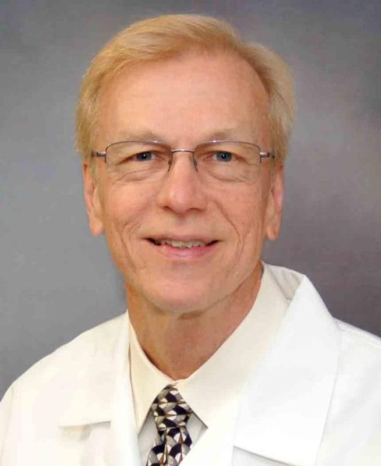 Lake Regional Family Medicine Physician Gary N. Thomsen, M.D.