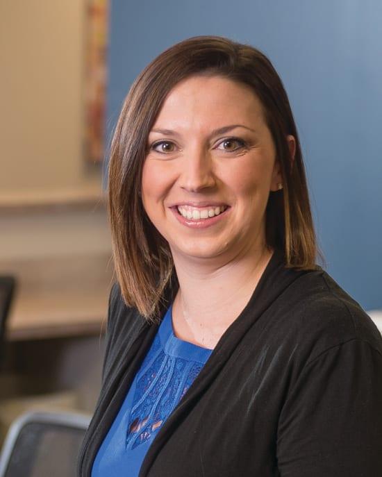 Megan Ray, APRN, WHNP-BC