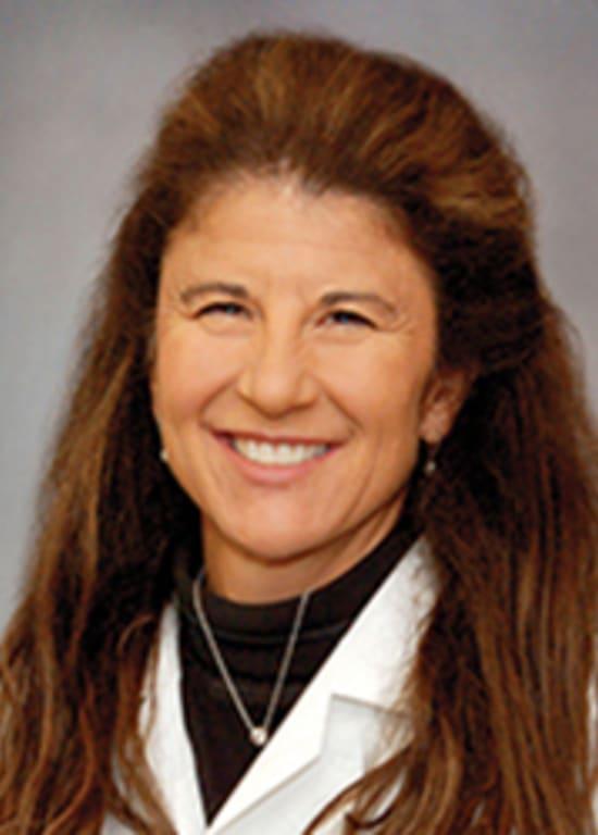 Amy Lockhert, M.D., FAAFP