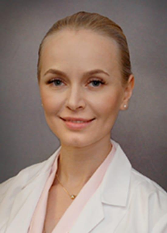 Eugenia Banina, M.D.