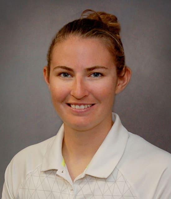 Clare Chamberlin, M.A., ATC, LAT