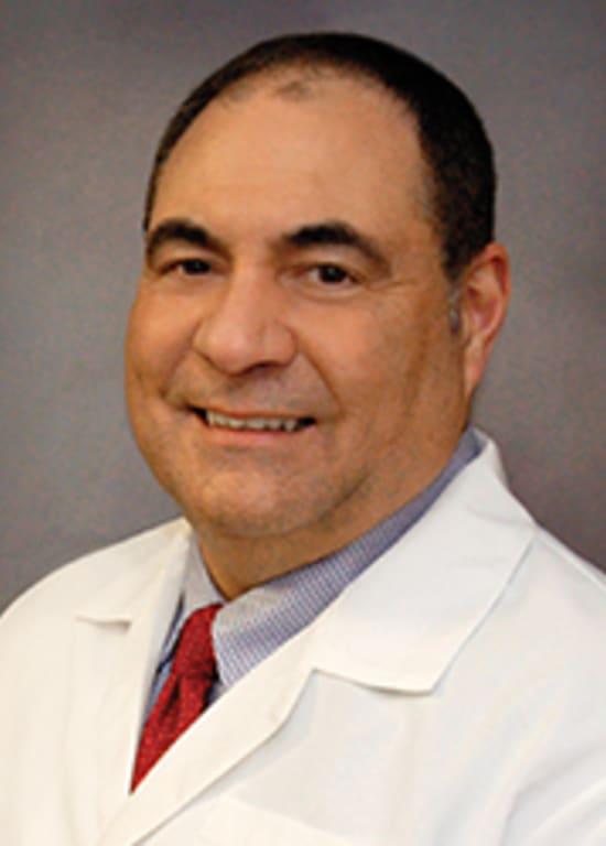 Keith Bonacquisti, M.D.
