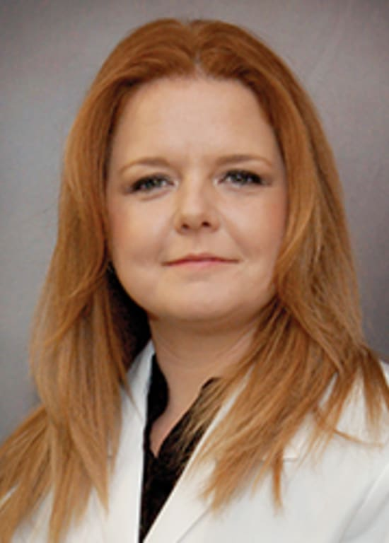 Jasha Conner, FNP-C