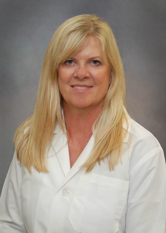 Carla Ostronic, MPAS, PA-C