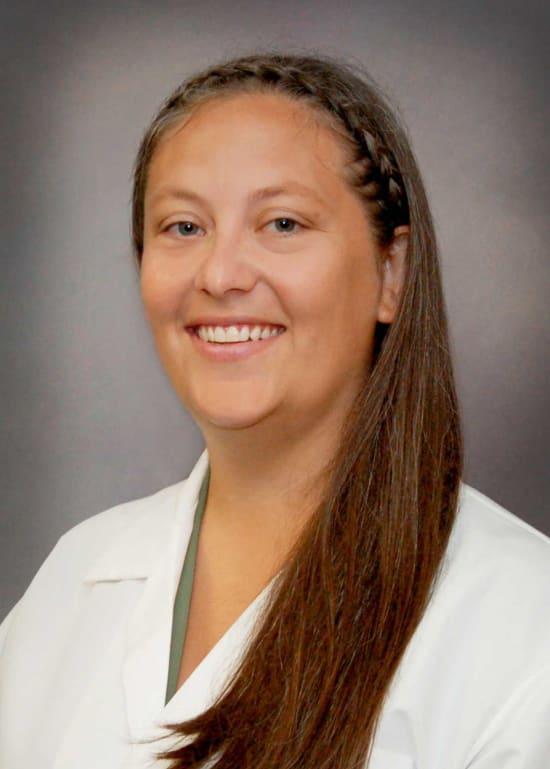 Michelle Helton, D.O., MBA