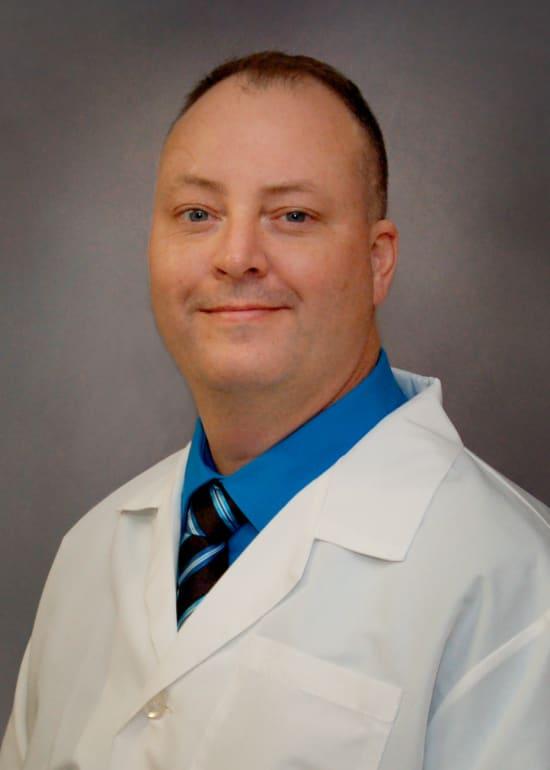 C. David Eastep, MPAS, PA-C