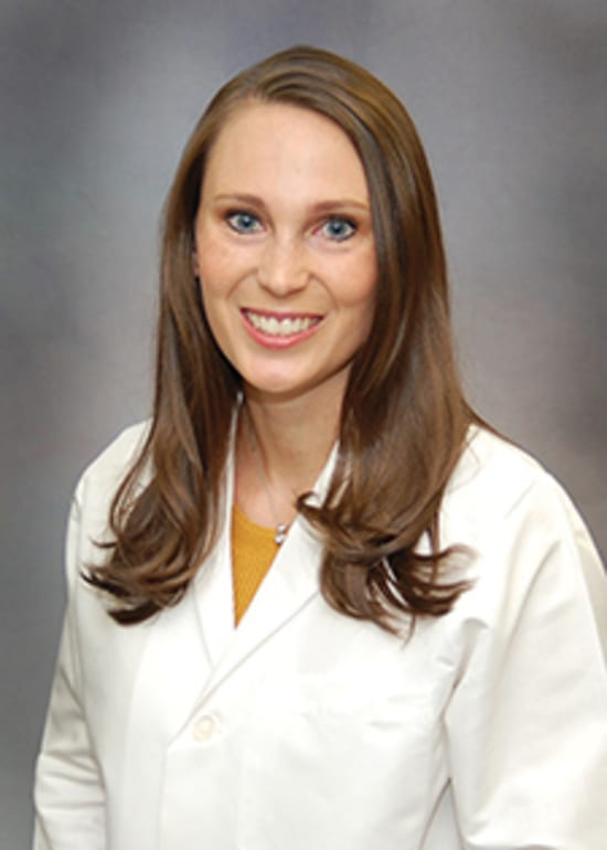 Krista Jones, PA-C
