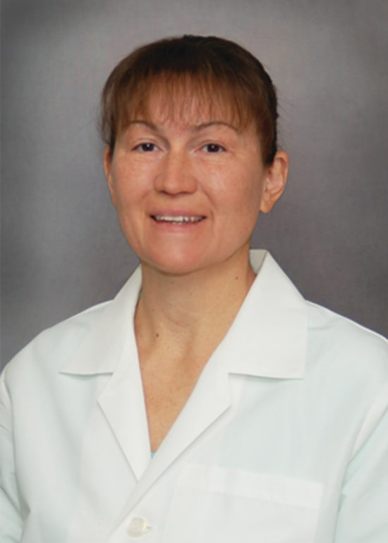 Amy Thompson, M.D.