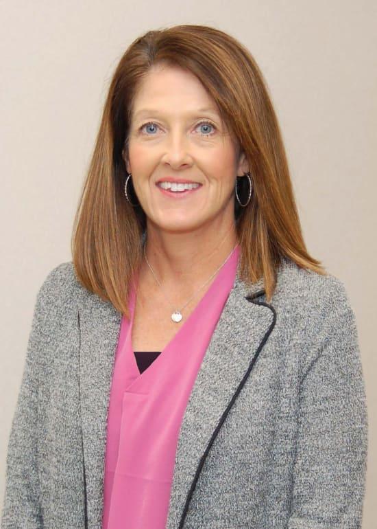 Rachel Bailey, Lake Regional True Blue Leader of 2021