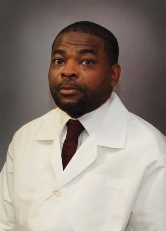 Lake Regional Cardiologist Kunle Tosin, M.D., FACC