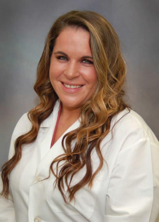 Alicia Goodhart MSN, APRN, FNP-C