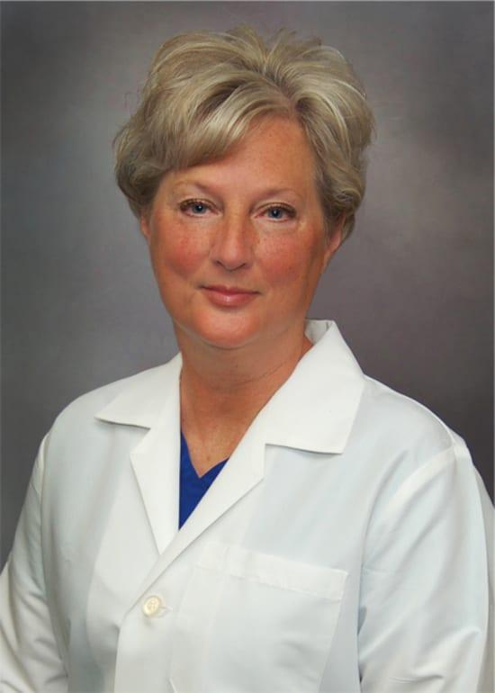 Sherry Schwartz-Banner, FNP-C