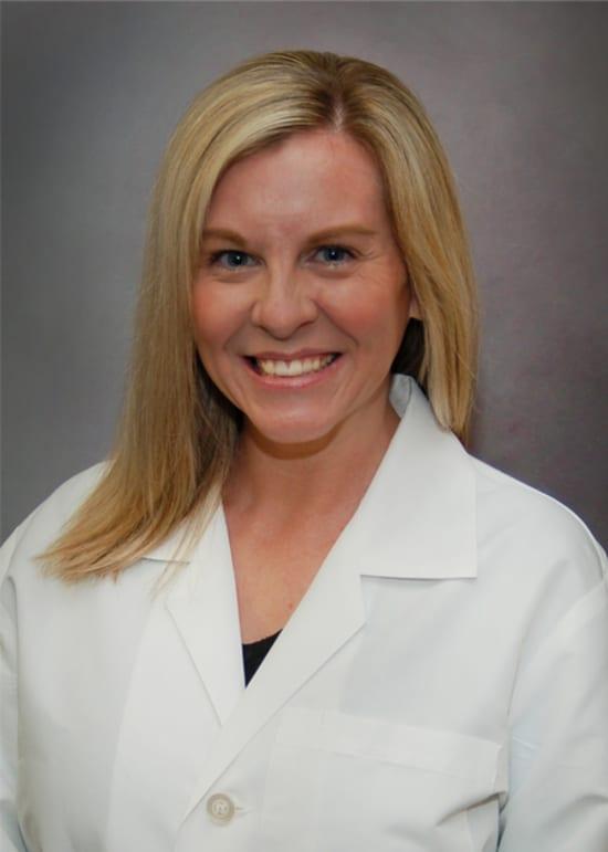Jessica Whitworth, FNP-C