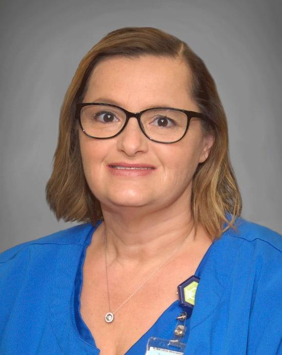 Sherry McIntyre, CCMA