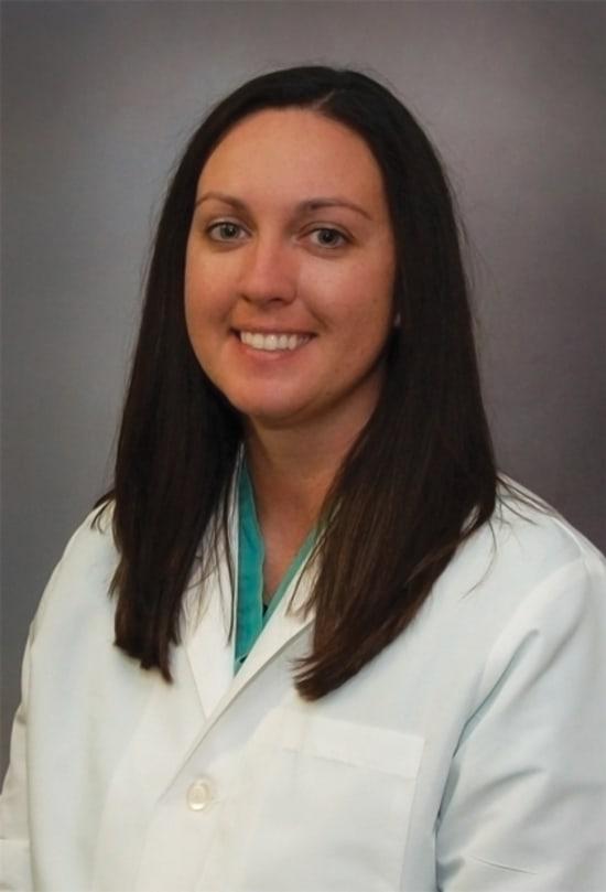 Samantha Emry, AGACNP-BC