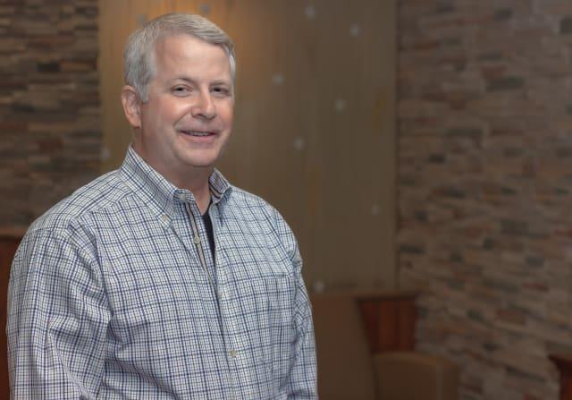 Dr. Eric Schubert, Neurosurgeon