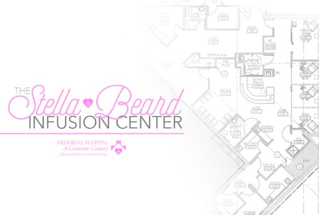 The Stella Beard Infusion Center