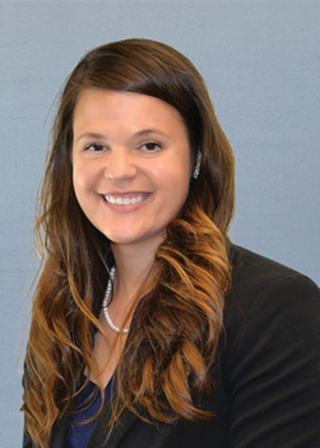 Dr. Kristina Thompson, Podiatrist, at Crossing Rivers Health Center for Specialty Care