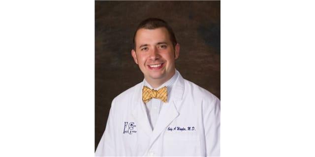 Cody Wingler, MD, FAAFP