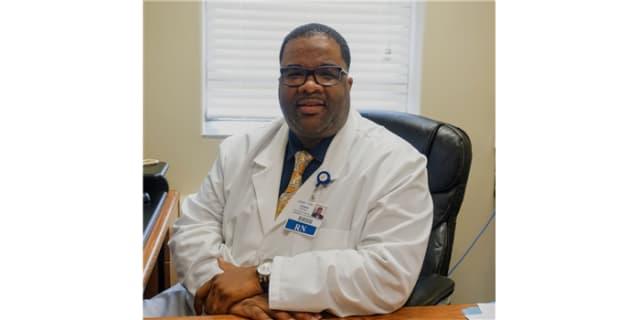 Dennis Campbell II, MS, RN