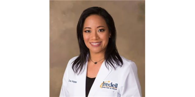 Eva Imperial, MD
