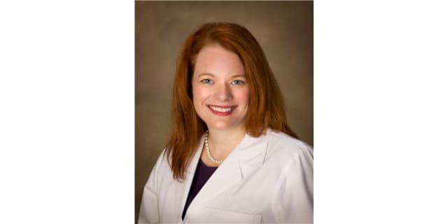 Dr. Emily Nabors