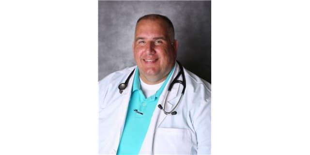Dr. Jonathan Goodnight