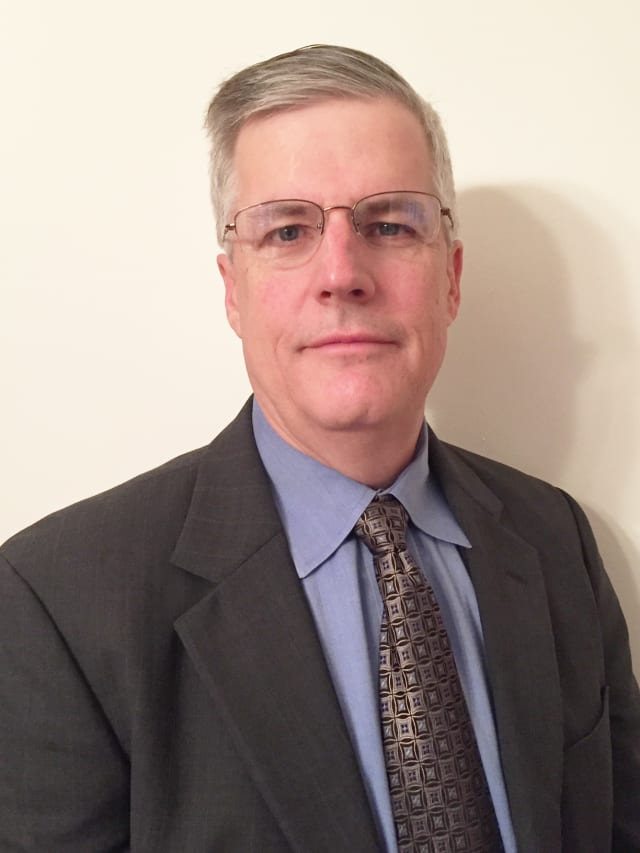 Hal Hennis is Director of Food Services at Iredell Memorial Hospital