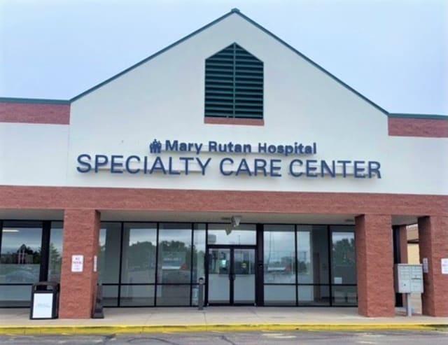 Specialty Care Hospital Urbana
