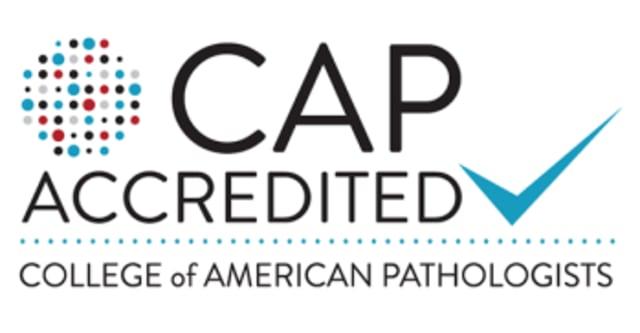 CAP Cert Logo