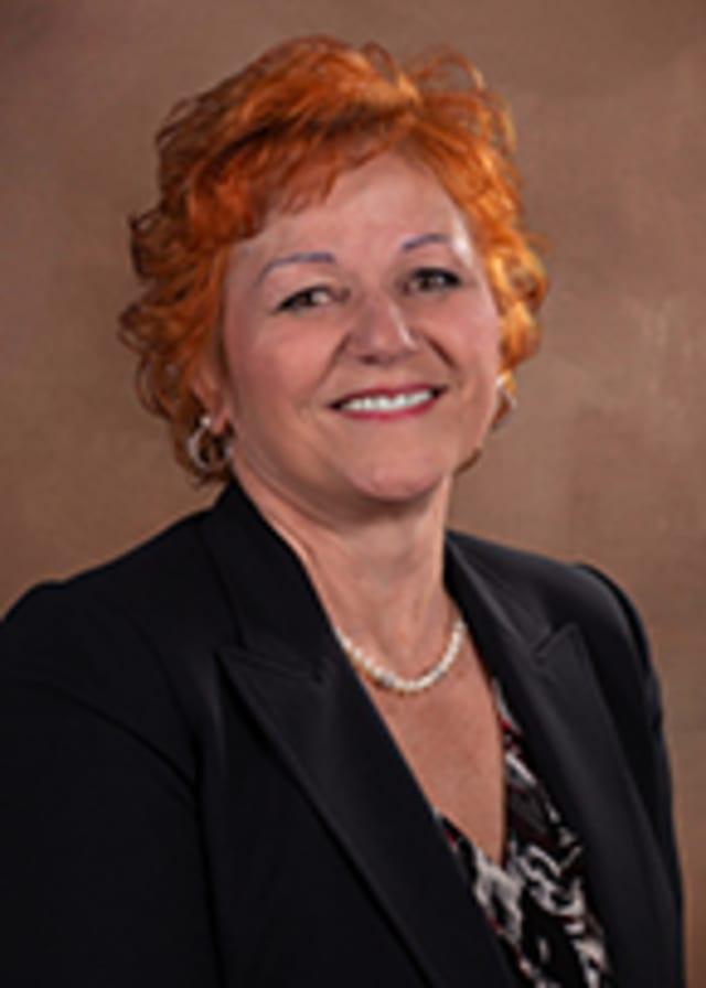 Maria Sudak