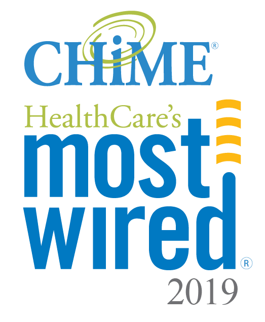Most Wired 2019 Award