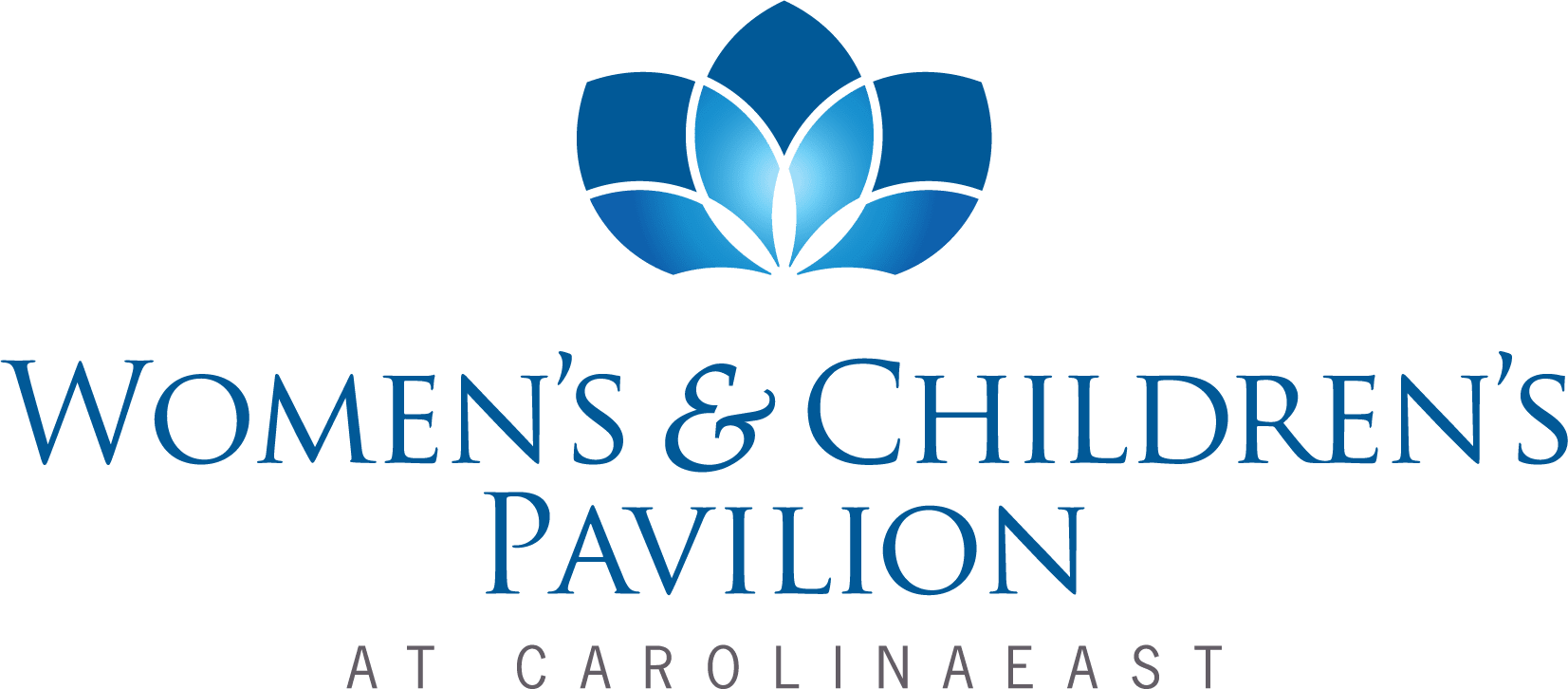 Women's & Children's Pavilion logo | Birthing Center in NC