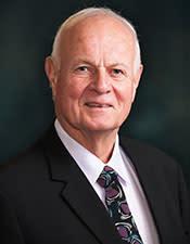 Helmut Weisser
