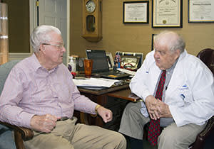 Primary care consultation | Internal Medicine in North Carolina