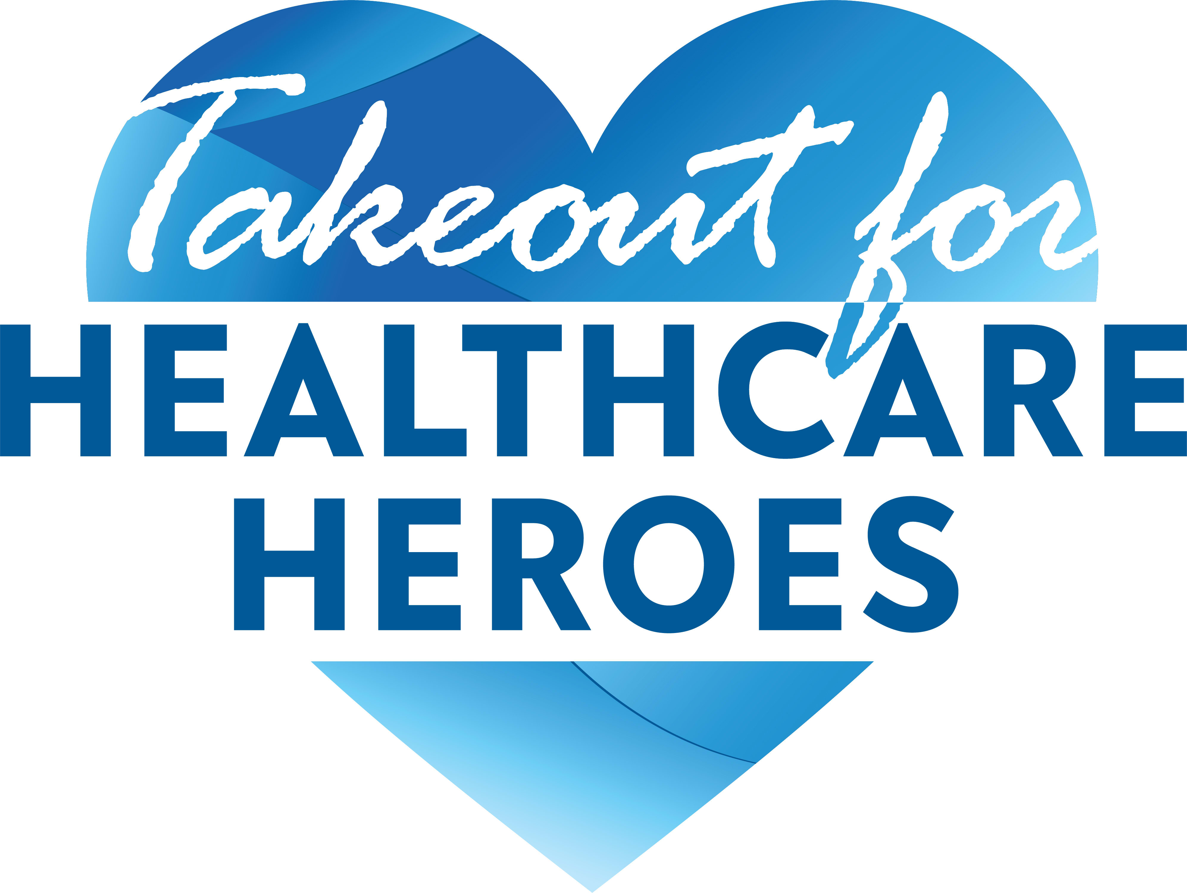 Take Out for Healthcare Heroes
