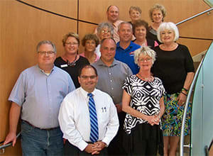 Foundation board of directors