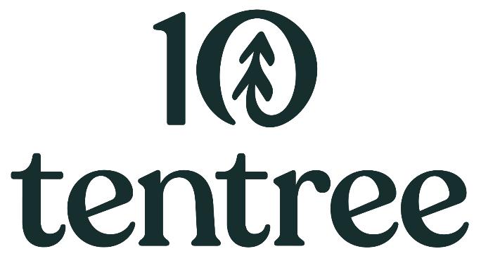10 tentree