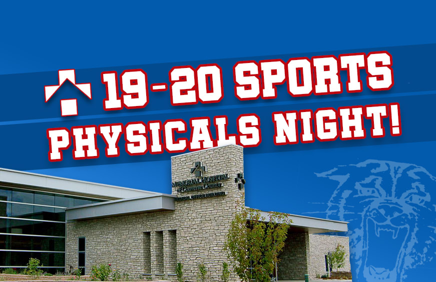 The Importance of Sports Physicals For Student Athletes   Memorial