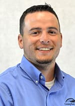 Austin Neis Exercise Specialist At Crossing Rivers Health Cardiac Rehabilitation Department In Prairie Du Chien Wisconsin
