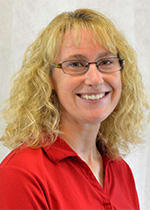 Angela Wagner Occupational Therapy Director At Crossing Rivers Health In Prairie Du Chien Wisconsin
