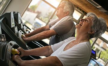 Pulmonary rehab improves life of those with chronic lung disease