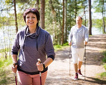 Pain management and the benefit of exercise from Crossing Rivers Health