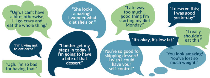 Diet talk from Shelby Moose Registered Dietitian at Crossing Rivers Health