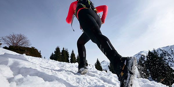 Winter fitness tips from Crossing Rivers Health Clinic in Prairie du Chien and Fennimore Wisconsin