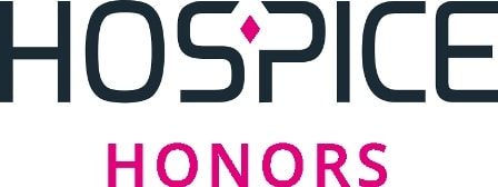 Hospice Honors Logo