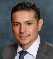 Luis Garcia, MD
