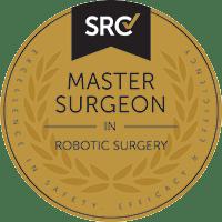SRC Master Surgeon in Robotic Surgery