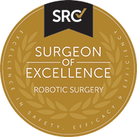 SRC Surgeon of Excellence in Robotic Surgery